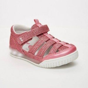 Surprize by Stride Rite Val Sandals Pink